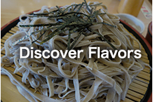 Discover Flavors