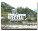 Yomikaki Power Station